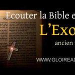 télécharger Le livre de l'Exode en audio mp3 - Bible en audio sur GloireADieu.com
