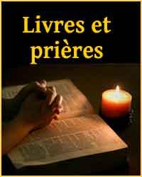 Livres et prières