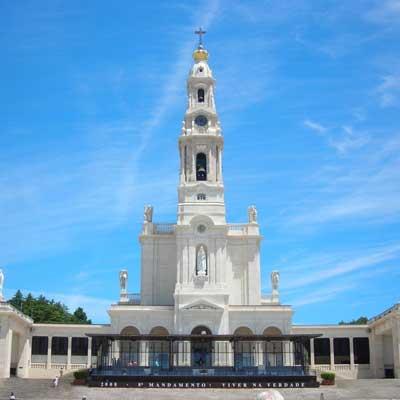 Excursion complète au sanctuaire de Fatima
