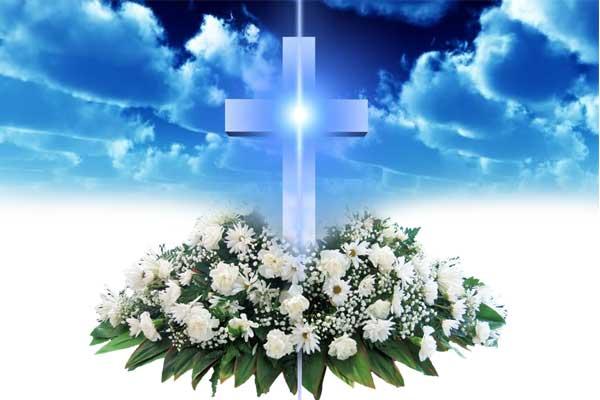 Articles funéraires