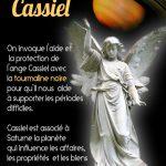archange CASSIEL
