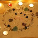 bâtir un autel pour prier dieu et les anges