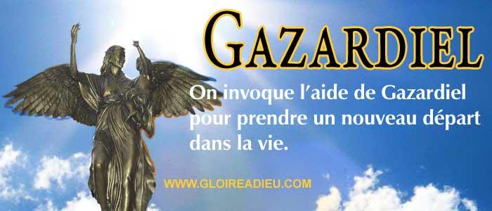ange Gazardiel