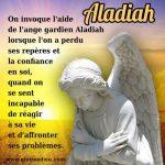 prier ange aladiah