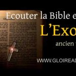 Ancien testament - 2 - écouter le livre de l'Exode en audio mp3