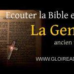 Ancien testament - 1 - écouter le livre de la Genèse en audio mp3