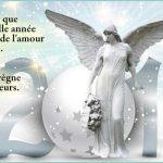 Prière pour la nouvelle année