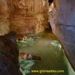 Visite guidée monastère, grottes Grutas da Moeda et sanctuaire de Fatima