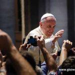 Assistez à la bénédiction du Pape au vatican
