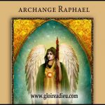 protection archange raphael