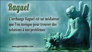 Archange Raguel