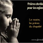 Le rosaire, prière du chapelet