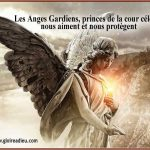 Fête des Saints Anges gardiens le 2 Octobre