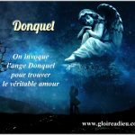 ange donquel trouver amour
