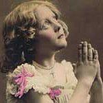 priere pour les enfants
