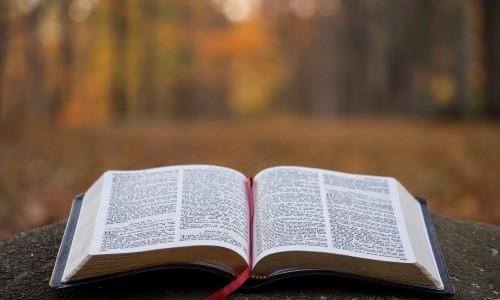 Prière chrétienne du Jeudi 2 août 2018 : Livre de Jérémie