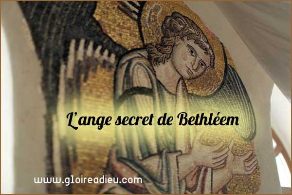 L'ange secret de Bethléem