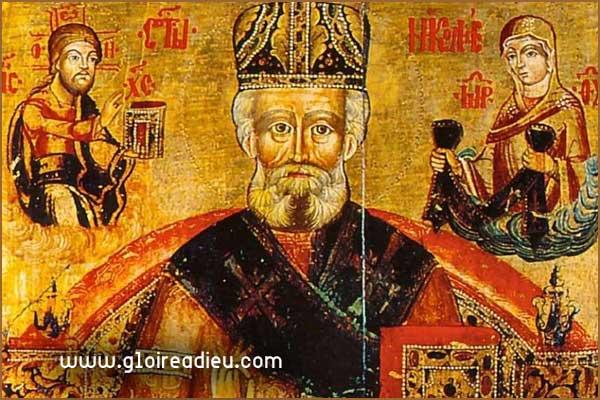 Que célèbre la Saint Sylvestre? Histoire du pape Sylvestre 1er