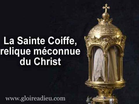 La Sainte Coiffe de Cahors, relique méconnue du Christ