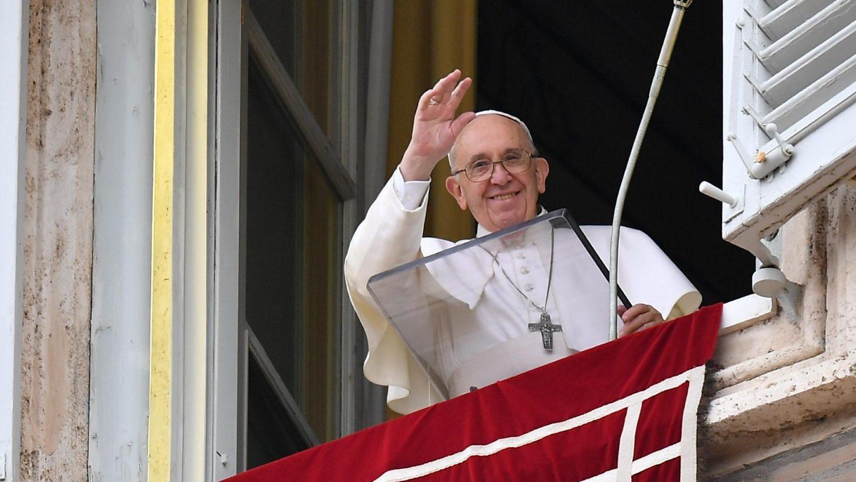 Angélus : le Pape exhorte à ne jamais dialoguer avec le diable