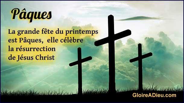 paques resurrection christ