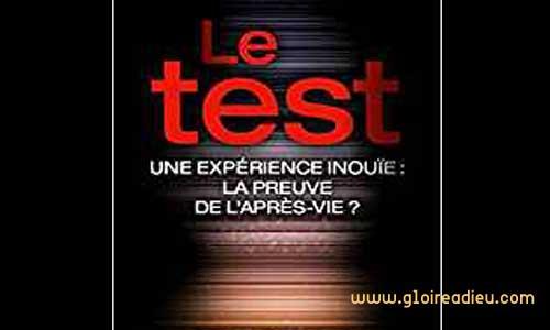 livre le Test