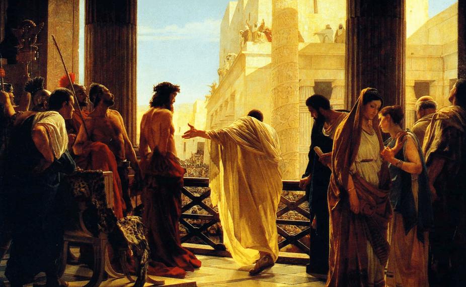 Pourquoi Jésus Christ a-t-il été crucifié ?