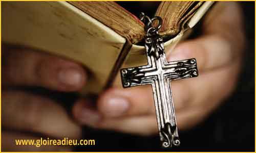 Le message de guérison et de délivrance de Jésus