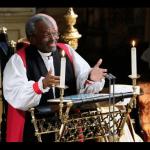 Mariage princier : l'évêque raconte comment il a su qu'Harry et Meghan étaient amoureux