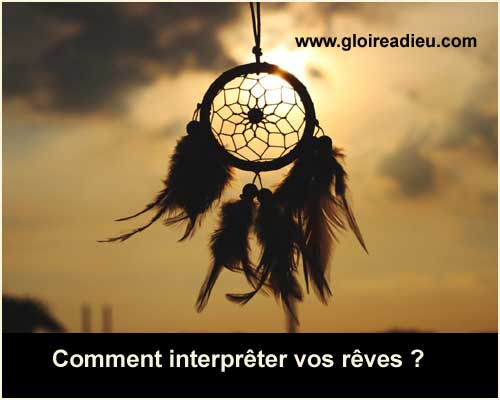 dream catcher interpreter reves