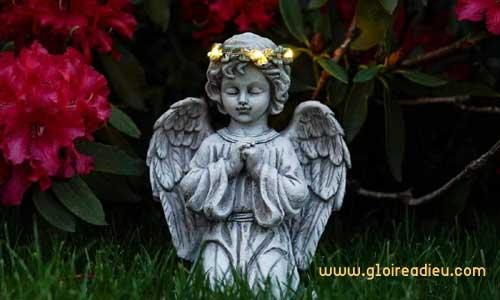 Que fait notre ange gardien pour nous protéger?