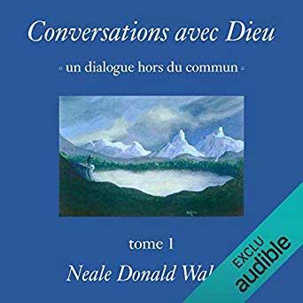 Conversations avec Dieu - livre audio à télécharger