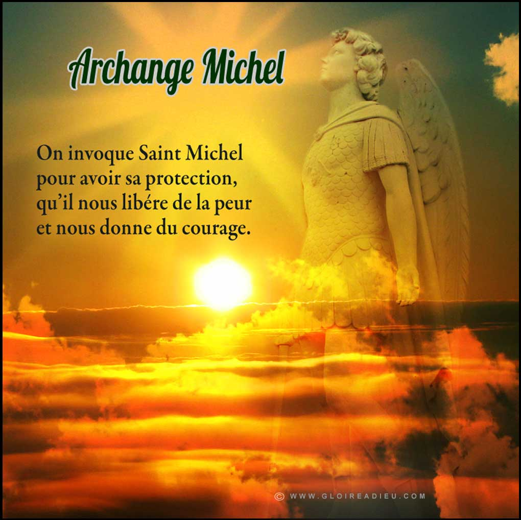 Image Ange Michel