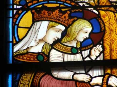 Tout près de toi Marie – prière à la Vierge – vidéo