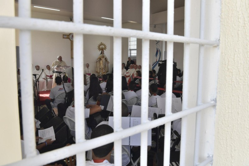 Un foyer pour les détenus sortant de prison