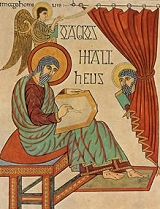 vie de saint matthieur apotre du christ