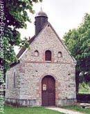 Chapelle Sainte-Reine, diocèse de Sens-Auxerre