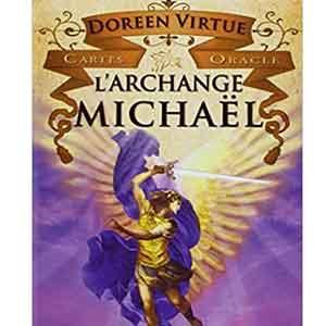 Cartes Oracle Archange Saint Michel