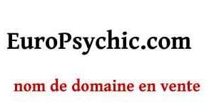 Europsychic Com
