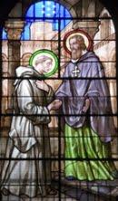 Saint Hugues et Saint Bruno, diocèse de Grenoble