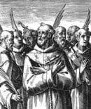 Saint Daniel et six autres martyrs