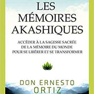 Memoires Akashiques