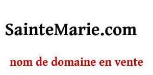 Sainte Marie Com