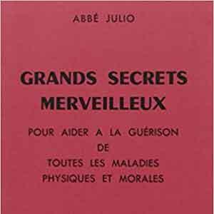 Secrets Merveilleux Guerison
