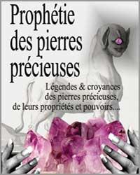 La prophétie des pierres précieuses
