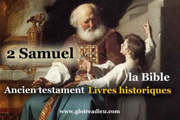 10 – 2 Samuel