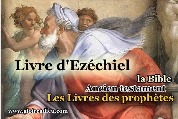 26 – Livre d'Ezéchiel – ancien testament
