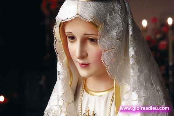 15 août célébration de l'assomption de la Vierge Marie