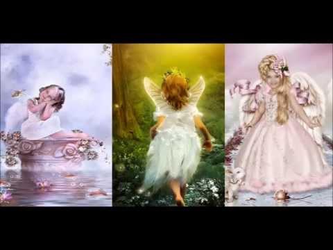 Belle musique de méditation pour prier les anges – video