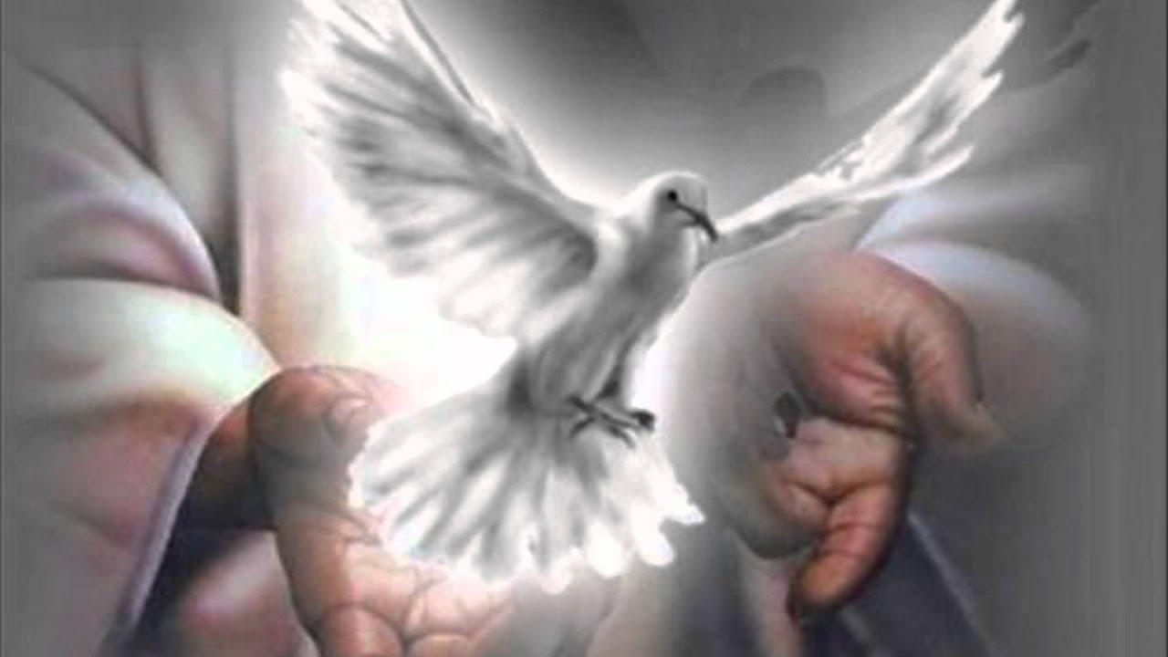 Belle prière aux anges gardiens et à l'esprit saint